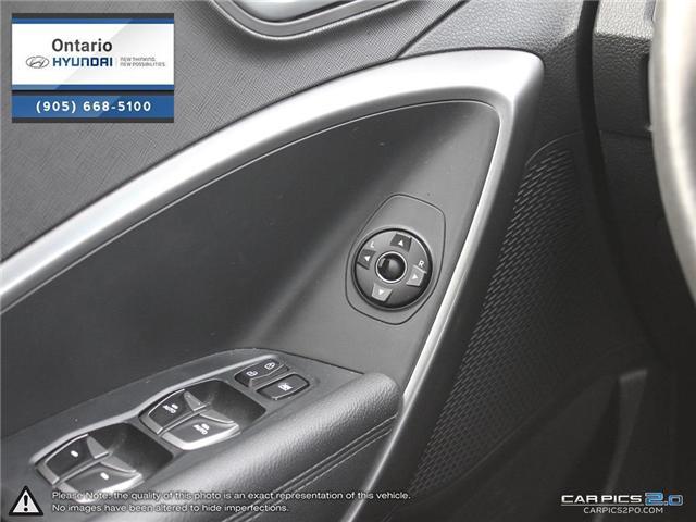 2018 Hyundai Santa Fe Sport 2.4 SE / AWD (Stk: 17177K) in Whitby - Image 17 of 27