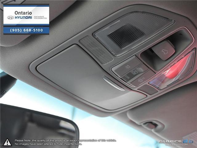 2018 Hyundai Santa Fe Sport 2.4 SE / AWD (Stk: 17177K) in Whitby - Image 23 of 27