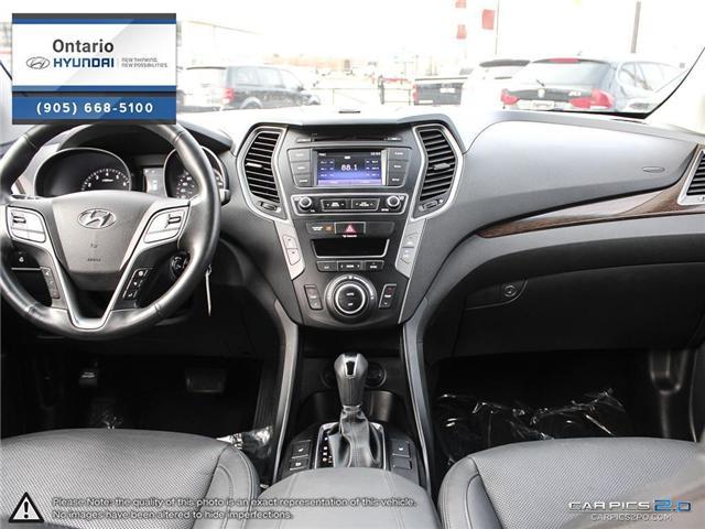 2018 Hyundai Santa Fe Sport 2.4 SE / AWD (Stk: 17177K) in Whitby - Image 26 of 27