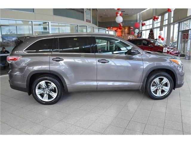 2016 Toyota  (Stk: 262938) in Milton - Image 31 of 35