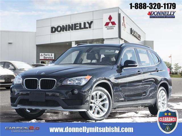 2015 BMW X1 xDrive28i (Stk: CLMUR916A) in Kanata - Image 1 of 27