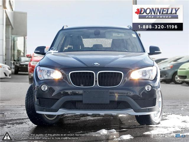 2015 BMW X1 xDrive28i (Stk: CLMUR916A) in Kanata - Image 2 of 27