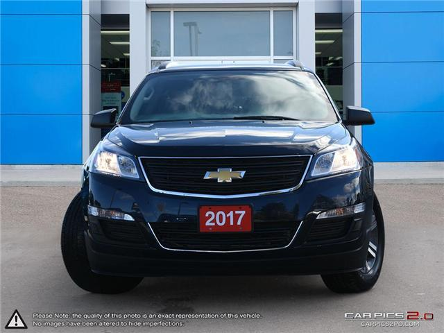 2017 Chevrolet Traverse LS (Stk: 4720A) in Mississauga - Image 2 of 27