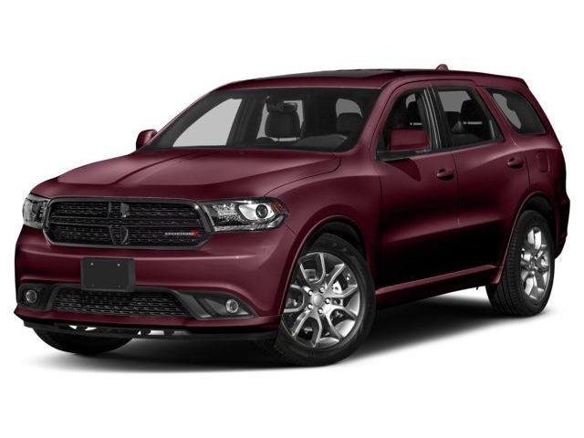 2019 Dodge Durango R/T (Stk: 32278) in Humboldt - Image 1 of 9