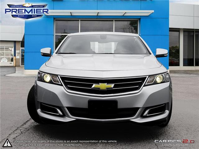 2015 Chevrolet Impala 2LT (Stk: 187162A) in Windsor - Image 2 of 27