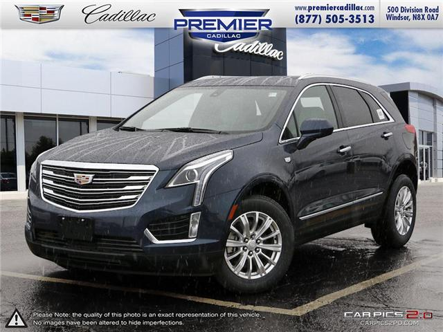 2019 Cadillac Xt5 Base At 356 B W For Sale In Windsor Premier