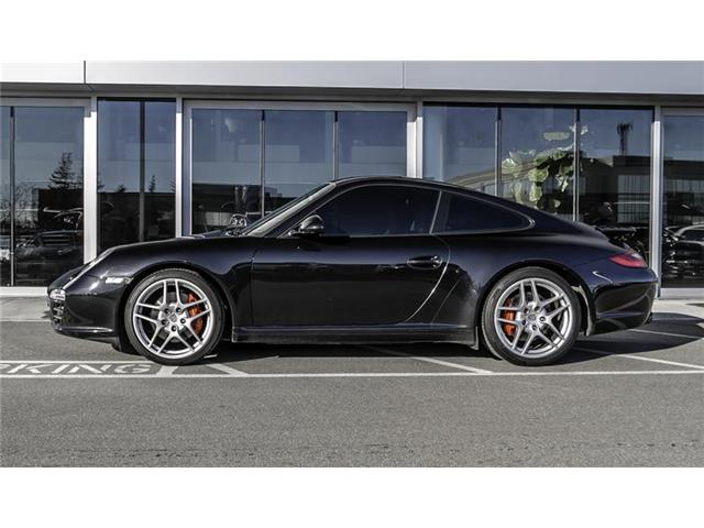 2011 Porsche 911 Carrera S Coupe PDK (Stk: U7452A) in Vaughan - Image 2 of 16
