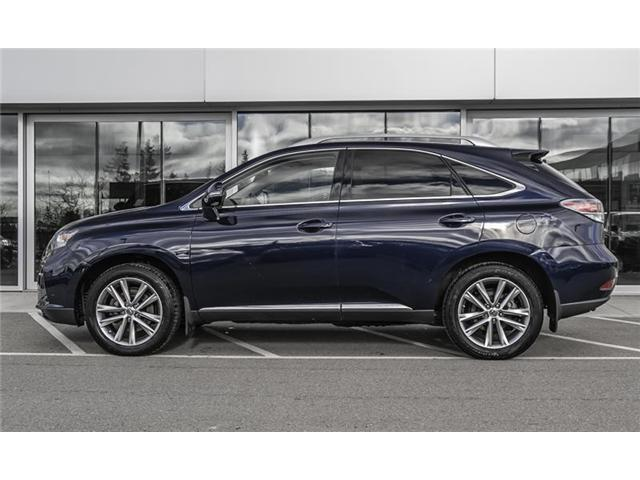 2015 Lexus RX350 6A (Stk: U7533) in Vaughan - Image 2 of 17