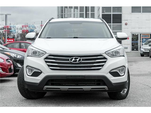 2013 Hyundai Santa Fe XL Base (Stk: H7736P) in Mississauga - Image 2 of 18