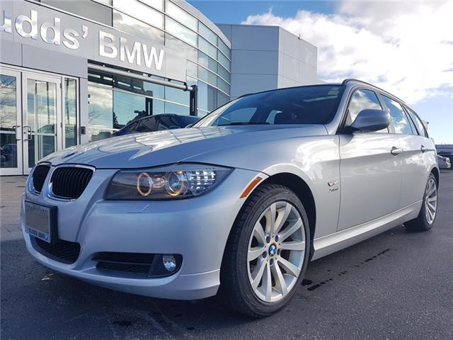 2012 BMW 328i xDrive Touring (Stk: T680289C) in Oakville - Image 1 of 5