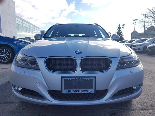 2012 BMW 328i xDrive Touring (Stk: T680289C) in Oakville - Image 2 of 5