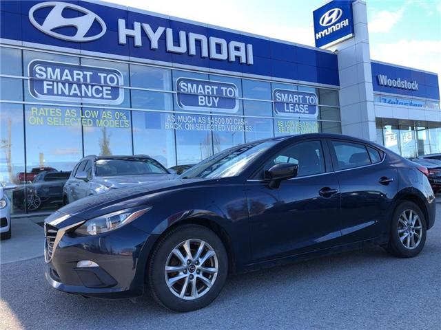 2014 Mazda Mazda3 GS-SKY (Stk: TN18048A) in Woodstock - Image 2 of 29