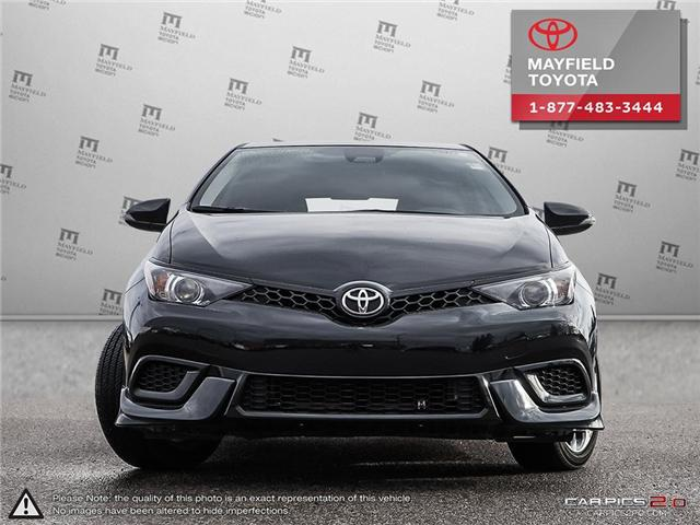 2017 Toyota Corolla iM Base (Stk: 1802668A) in Edmonton - Image 2 of 20