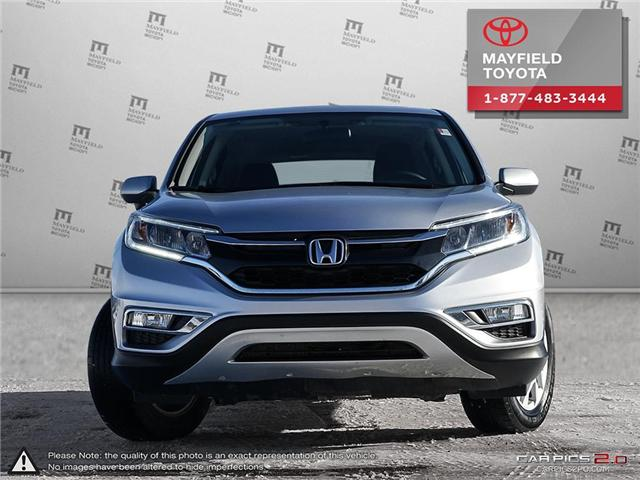 2015 Honda CR-V EX (Stk: 184270) in Edmonton - Image 2 of 20