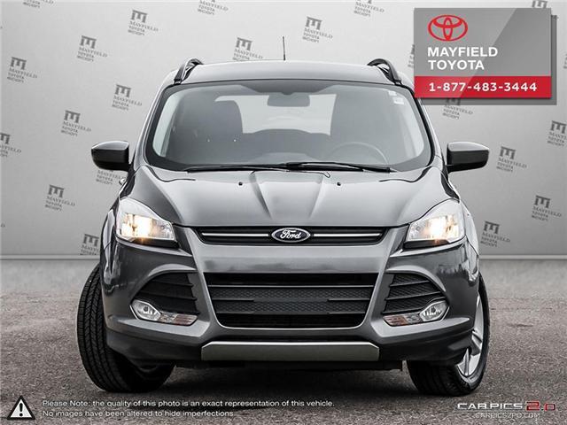 2014 Ford Escape SE (Stk: 1802371B) in Edmonton - Image 2 of 20