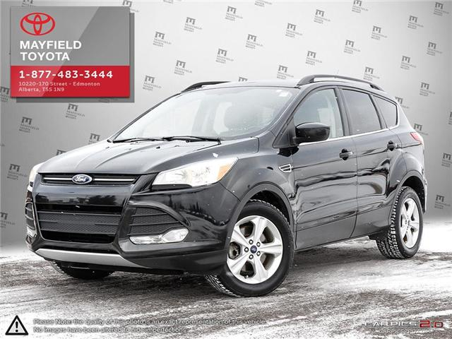 2014 Ford Escape SE (Stk: 1862826A) in Edmonton - Image 1 of 20