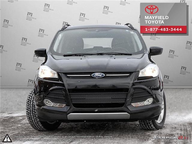 2014 Ford Escape SE (Stk: 1862826A) in Edmonton - Image 2 of 20