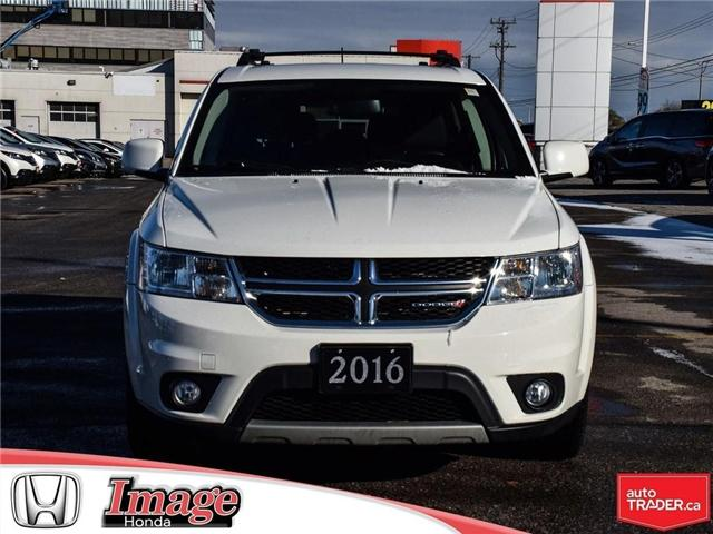 2016 Dodge Journey SXT/Limited (Stk: OE4060) in Hamilton - Image 2 of 20