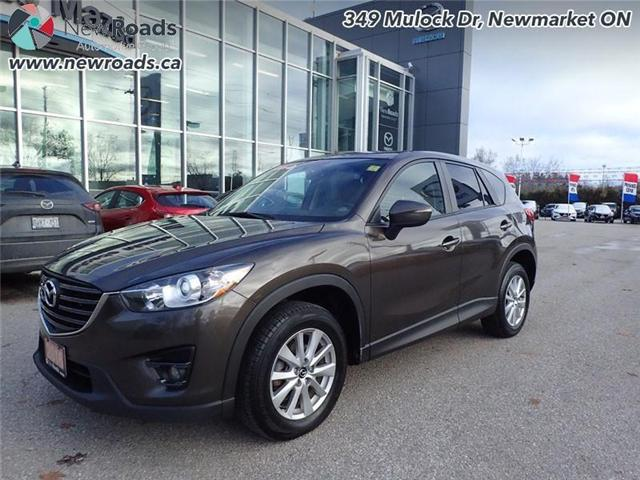 2016 Mazda CX-5 GS AWD (Stk: 14108) in Newmarket - Image 2 of 30