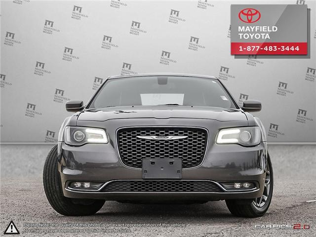 2017 Chrysler 300 S (Stk: 184279) in Edmonton - Image 2 of 20