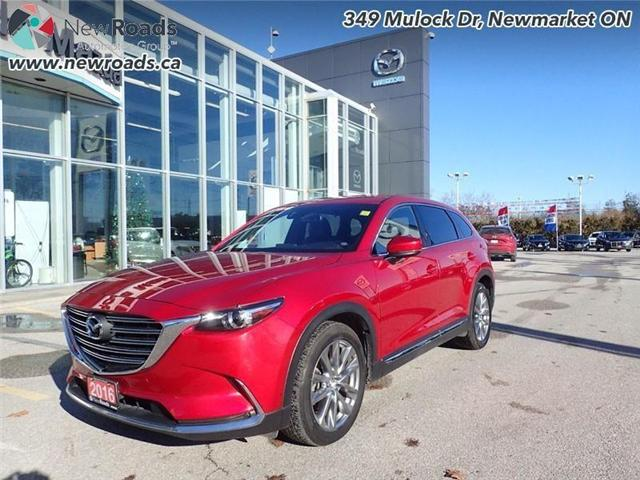 2016 Mazda CX-9 GT (Stk: 14109) in Newmarket - Image 2 of 30