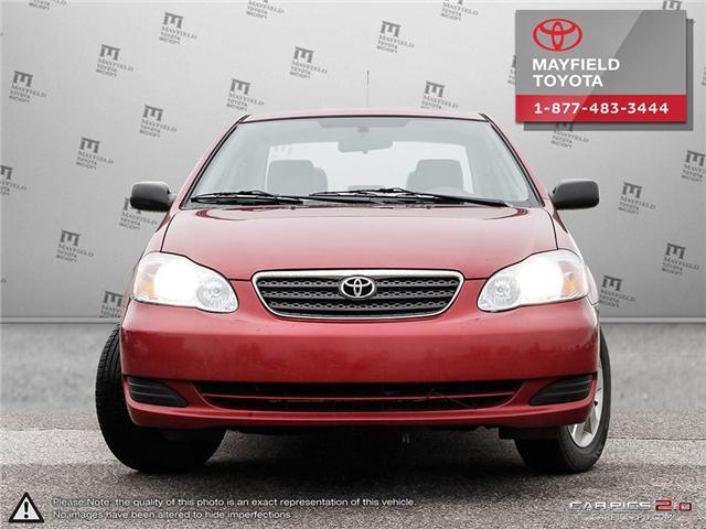 2008 Toyota Corolla CE (Stk: 1802374A) in Edmonton - Image 2 of 20