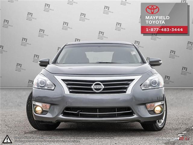 2014 Nissan Altima 2.5 SL (Stk: 1802739A) in Edmonton - Image 2 of 20