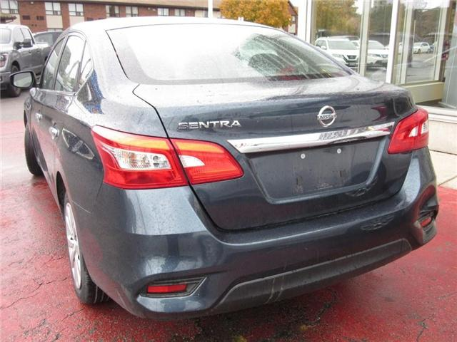2016 Nissan Sentra 1.8 S (Stk: N18785A) in Hamilton - Image 3 of 13