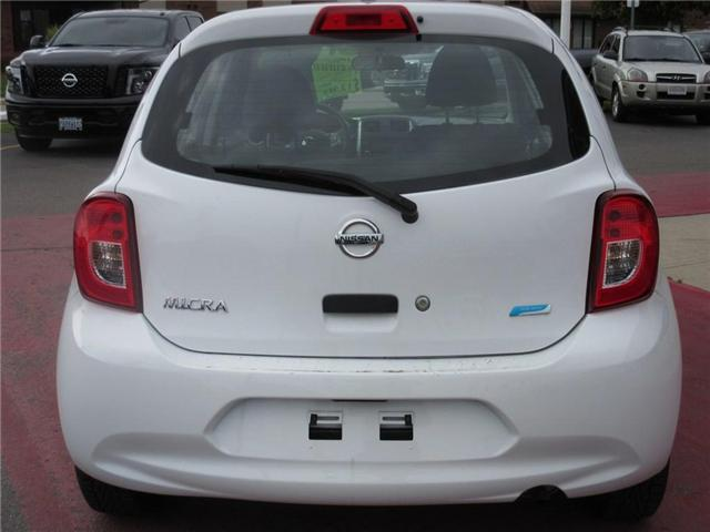 2015 Nissan Micra S (Stk: N1333) in Hamilton - Image 3 of 13