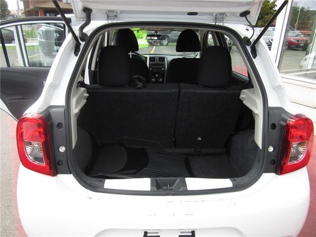 2015 Nissan Micra S (Stk: N1333) in Hamilton - Image 7 of 13