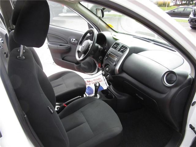 2015 Nissan Micra S (Stk: N1333) in Hamilton - Image 9 of 13