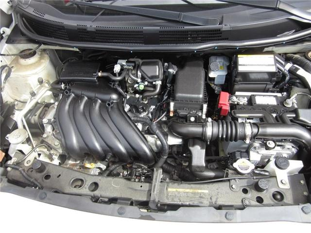 2015 Nissan Micra S (Stk: N1333) in Hamilton - Image 13 of 13
