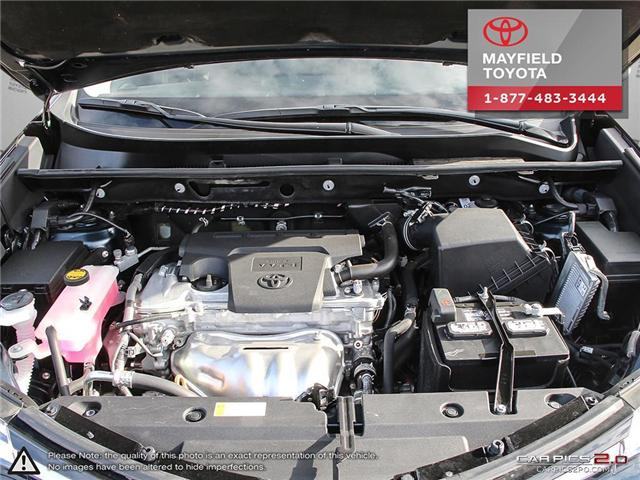 2017 Toyota RAV4 Limited (Stk: 1802195A) in Edmonton - Image 8 of 22