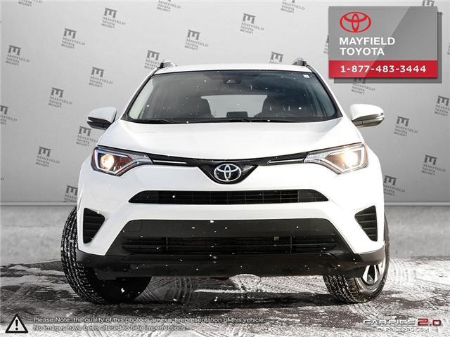 2017 Toyota RAV4 LE (Stk: 1862752A) in Edmonton - Image 2 of 20