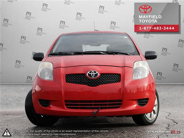 2008 Toyota Yaris LE (Stk: 180216B) in Edmonton - Image 2 of 20