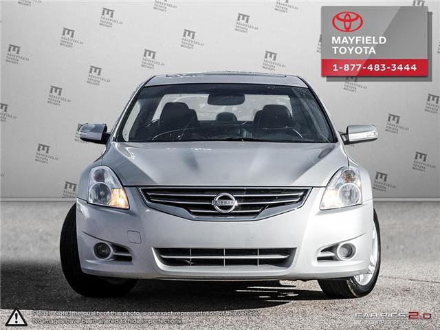 2011 Nissan Altima 3.5 SR (Stk: 1862657A) in Edmonton - Image 2 of 20