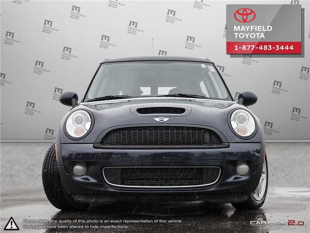 2009 MINI Cooper S Clubman Base (Stk: 1802323A) in Edmonton - Image 2 of 20