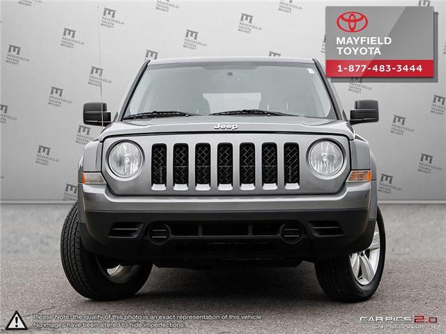 2011 Jeep Patriot Sport/North (Stk: 1802293B) in Edmonton - Image 2 of 20