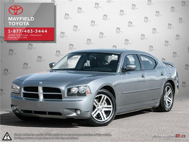2006 Dodge Charger RT (Stk: 1801494A) in Edmonton - Image 1 of 20