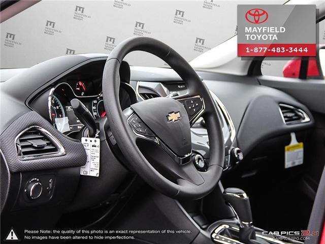 2018 Chevrolet Cruze LT Auto (Stk: 184267) in Edmonton - Image 12 of 22