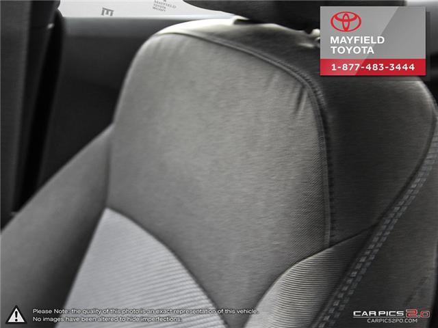 2018 Chevrolet Cruze LT Auto (Stk: 184267) in Edmonton - Image 19 of 22