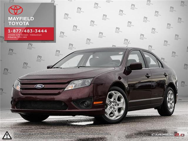 2011 Ford Fusion SE (Stk: 1862244A) in Edmonton - Image 1 of 20