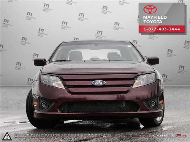 2011 Ford Fusion SE (Stk: 1862244A) in Edmonton - Image 2 of 20