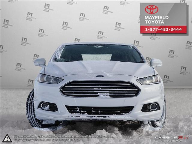2014 Ford Fusion SE (Stk: 190142A) in Edmonton - Image 2 of 20