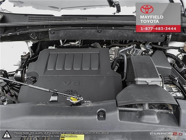 2015 Toyota Highlander Limited (Stk: 1802305A) in Edmonton - Image 8 of 27