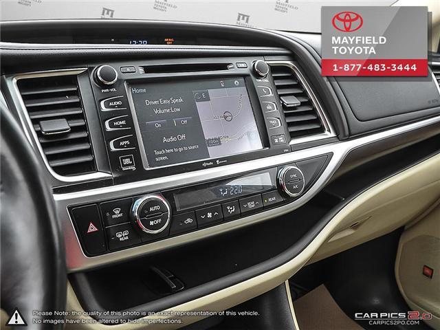 2015 Toyota Highlander Limited (Stk: 1802305A) in Edmonton - Image 19 of 27