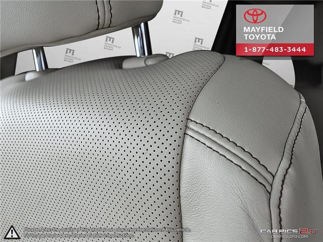 2015 Toyota Highlander Limited (Stk: 1802305A) in Edmonton - Image 23 of 27