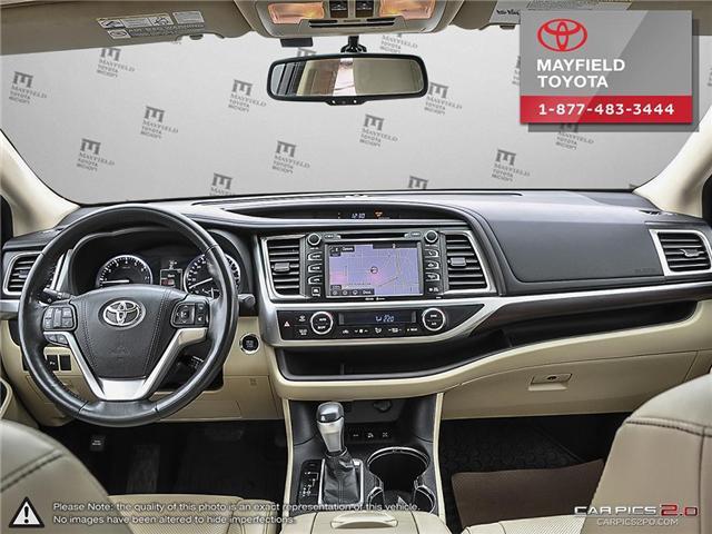 2015 Toyota Highlander Limited (Stk: 1802305A) in Edmonton - Image 25 of 27