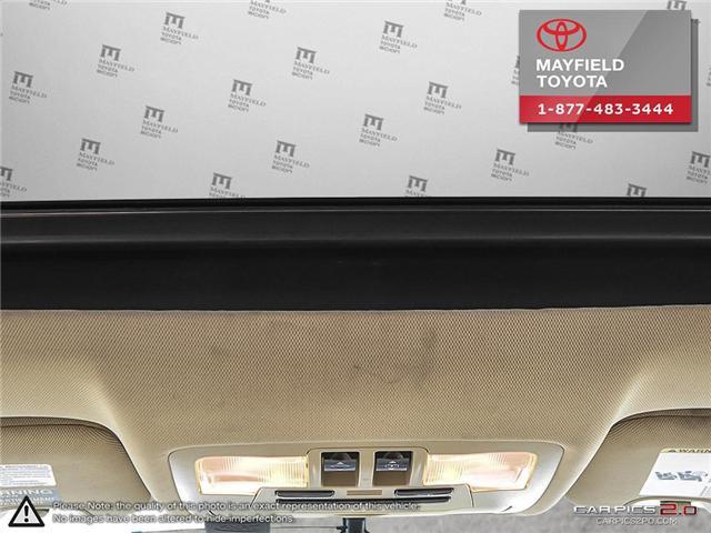 2015 Toyota Highlander Limited (Stk: 1802305A) in Edmonton - Image 27 of 27