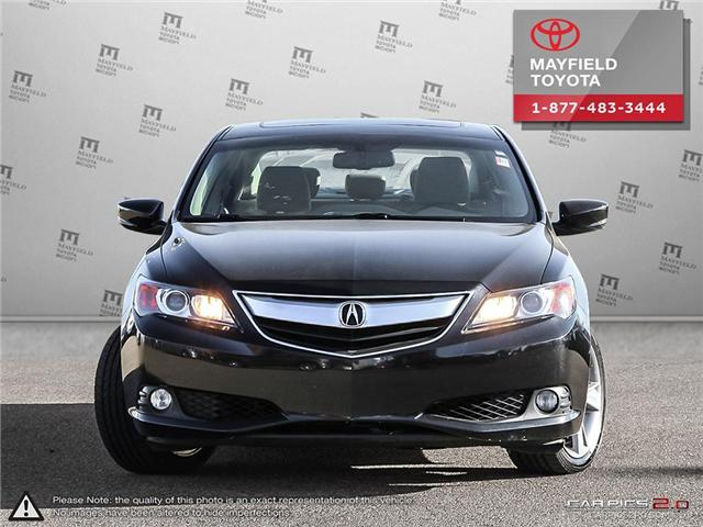 2013 Acura ILX Base (Stk: 1802577A) in Edmonton - Image 2 of 22